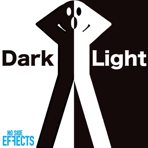 Cover for Dark Light