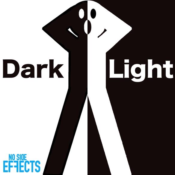 Dark Light Single Cover V01