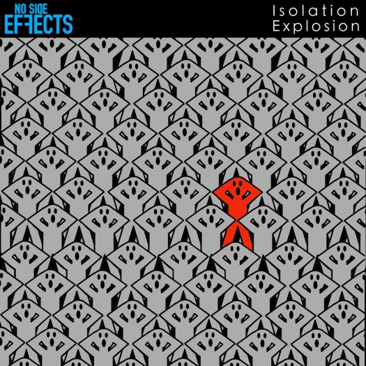 Isolation Explosion Single Cover V03