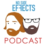 Podcast Icon NSE Tom and Adrian Icons